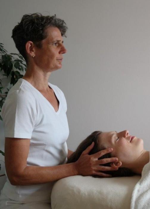 Heilpraktikerin Psychotherapie Craniosacraltherapie Berlin