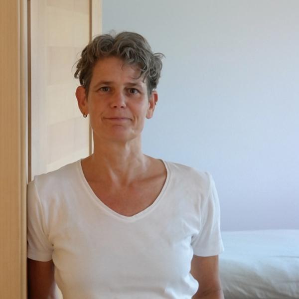 Meine Person - Marion Welz Heilpraktikerin Berlin - körperorientierte & biodynamische Cranio-Sacral-Therapie, Traumatherapie, Psychotherapie, Coaching