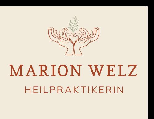 Logo-Marion Welz Heilpraktikerin Berlin - körperorientierte & biodynamische Cranio-Sacral-Therapie, Traumatherapie, Psychotherapie, Coaching